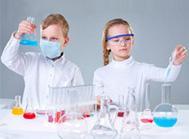 חוג מדע לילדים - שבלולי
