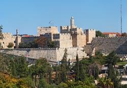 עיר דוד 2