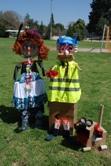 הצגת ילדים בנושא איכות הסביבה-בונים חברים