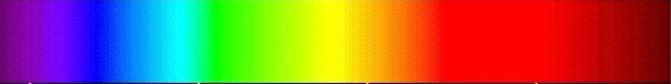 Spectre de la lumiere visible.docx
