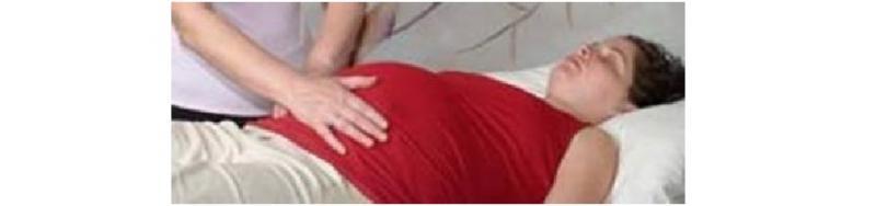 רייקי לאישה בהריון