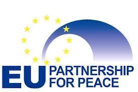 EU PfP logo