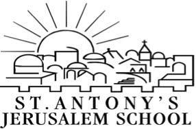 Jerusalem School