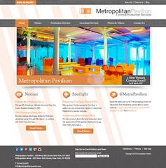 Metropolitan Pavilion