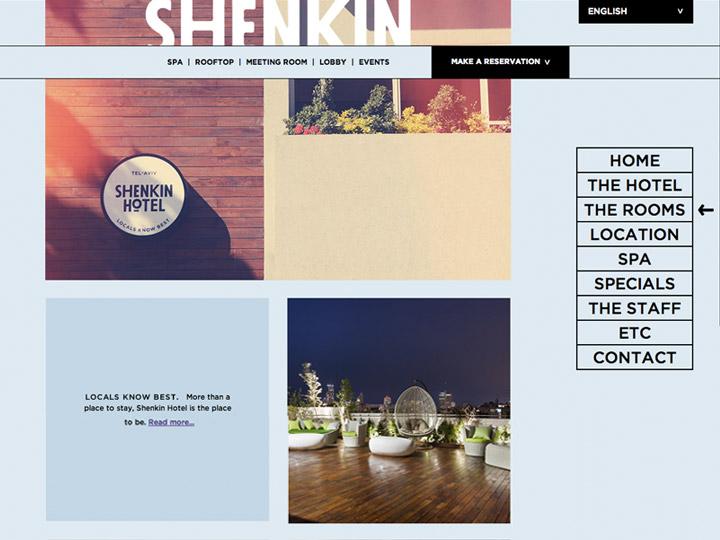 Shenkin Hotel - 02