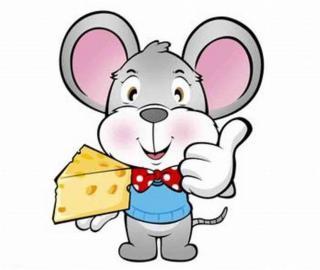 מר עכבר