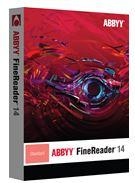 ABBYY FineReader 14 standard download